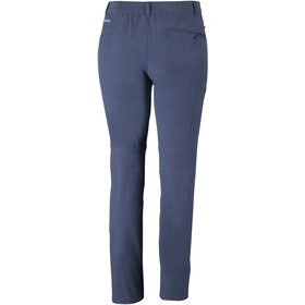 Columbia Triple Canyon Pantalones Hombre, dark mountain